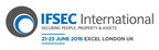 IFSEC logo 2016 (PRNewsFoto/UBM EMEA)