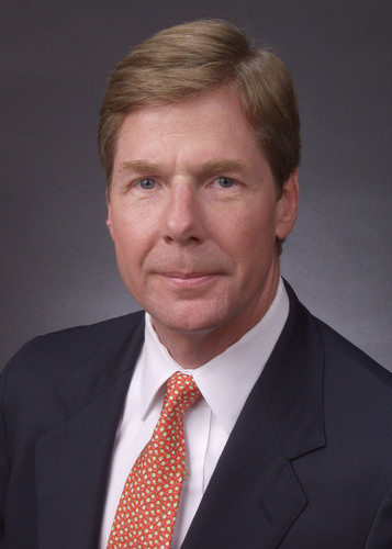 J. Kelly Duncan Elected President of IMGL.  (PRNewsFoto/Jones Walker)