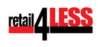Retail4LESS Logo