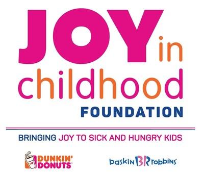 Joy in Childhood Foundation logo