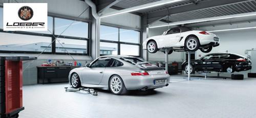 Luxury car maintenance from loeber motors keeps cars for Loeber motors used cars