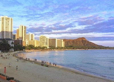 Pleasant Holidays offers exclusive rates and added values that can save hundreds of dollars per day on a great Hawaii vacation at beautiful resorts, including The Royal Hawaiian, a Luxury Collection Resort on Waikiki Beach.