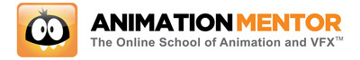 Animation Mentor is the state-of-the-art online school of animation and VFX. (PRNewsFoto/ANIMATION MENTOR) (PRNewsFoto/ANIMATION MENTOR)