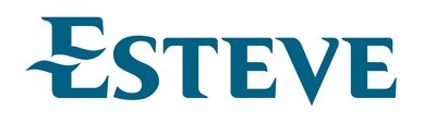 Esteve Logo (PRNewsFoto/Esteve) (PRNewsFoto/Esteve)