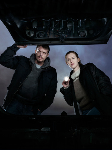Netflix Announces The Killing Season 3 Coming Exclusively to Its Streaming Members Globally. ...