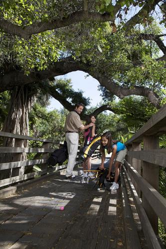Family Vacations Made Easy at Ojai Valley Inn & Spa