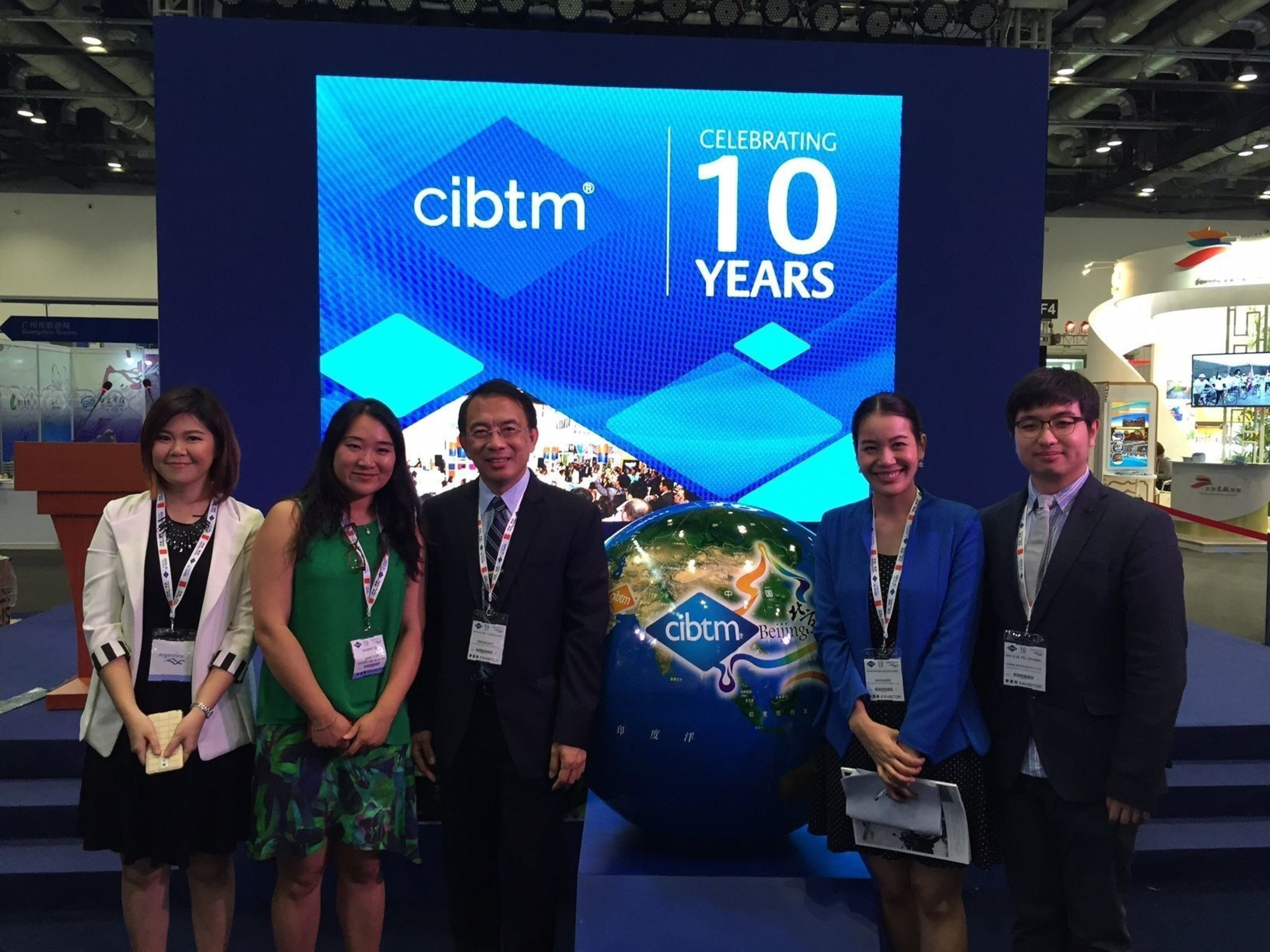 The Thailand Convention and Exhibition Bureau (Public Organization) or TCEB announced its plans to serve ...