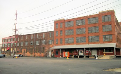 The property where the Toledo Mud Hens' historic baseball park was housed from 1909 to 1955 now serves as a convenient location for moving and storage products at U-Haul at Swayne Field. The 4.99-acre parcel at 3011 Council St. features a four-story, 155,630-square-foot building that was occupied by Burkett Restaurant Equipment & Supplies since 1993.