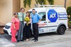 Luis Orbegoso, President of ADT Business celebrated the first Medical Office Managers Appreciation Day (MOMAD) on December 4, 2014 with Dr. Eugenio Menendez, D.O., F.A.C.P. and the Pompano Beach Internal Medicine team.