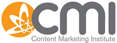 Content Marketing Institute logo.  (PRNewsFoto/Content Marketing Institute)