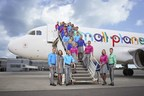 Small Planet Airlines (PRNewsFoto/Small Planet Airlines)
