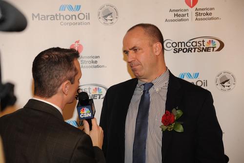 Bill O'Brien Of Penn State Named 2012 Paul 'Bear' Bryant Coach Of The Year