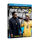 From Universal Pictures Home Entertainment: Ride Along 2