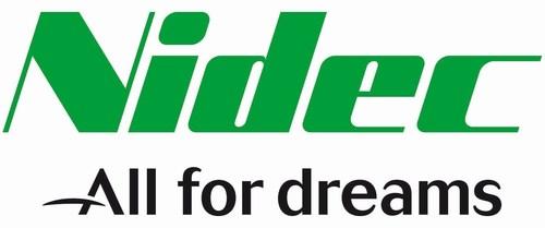 Nidec ASI logo (PRNewsFoto/Nidec ASI)