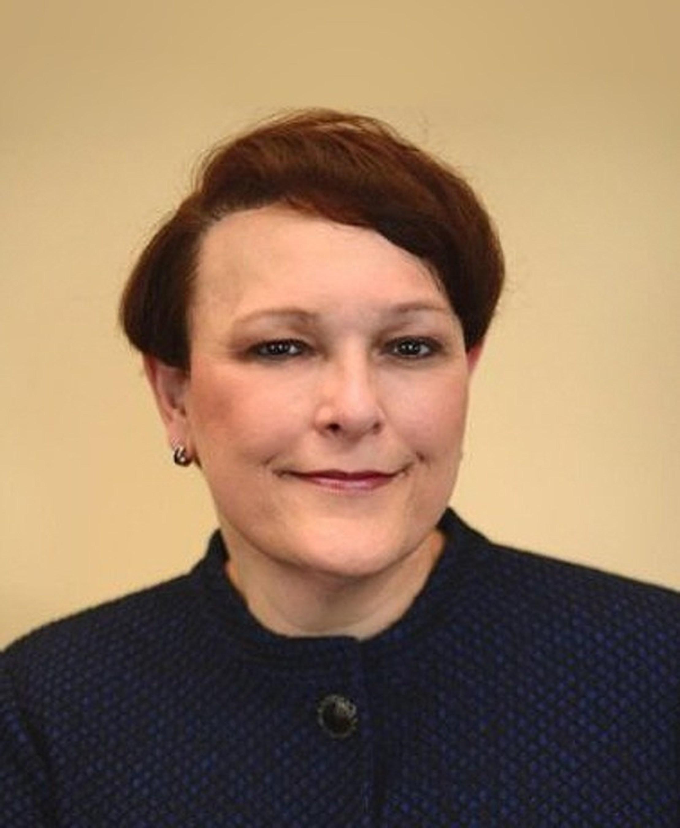 Nancy Daniels, Nautilus Hyosung America, EVP and COO
