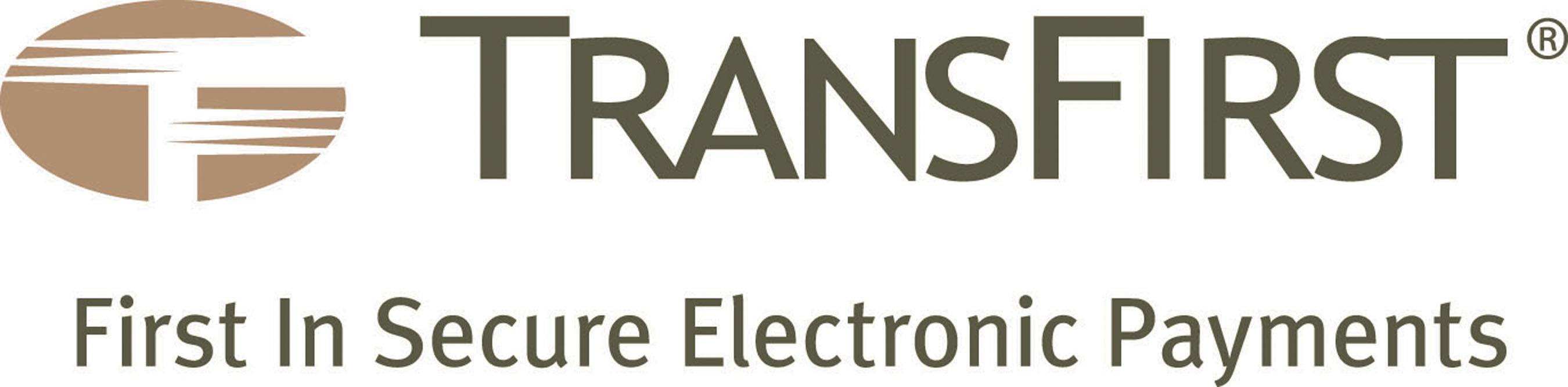 TransFirst Logo.