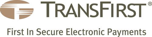 TransFirst Logo.  (PRNewsFoto/TransFirst)