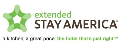 Extended Stay America Logo (PRNewsFoto/Extended Stay America)