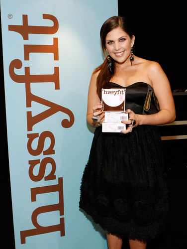 hissyfit® and Reggie Wells Celebrate the American Country Awards