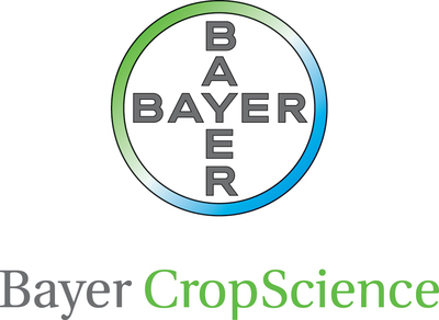"""Bayer is a global enterprise with core competencies in the fields of health care, agriculture and high-tech materials. This year the company is celebrating 150 years of Bayer -- consistent with its mission """"Bayer: Science For A Better Life."""" Bayer CropScience, the subgroup of Bayer AG responsible for the agricultural business, has annual sales of EUR 8,383 million (2012) and is one of the world's leading innovative crop science companies in the areas of seeds, crop protection and non-agricultural pest control. The company offers an outstanding range of products including high value seeds, innovative crop protection solutions. (PRNewsFoto/Bayer CropScience)"""