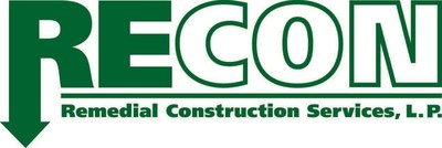 Remedial Construction Services, L.P. (RECON) is a national leader in environmental remediation and geotechnical constrution.