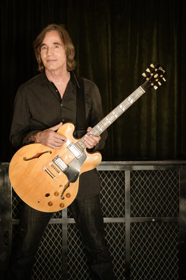 Jackson Browne by Nels Israelson