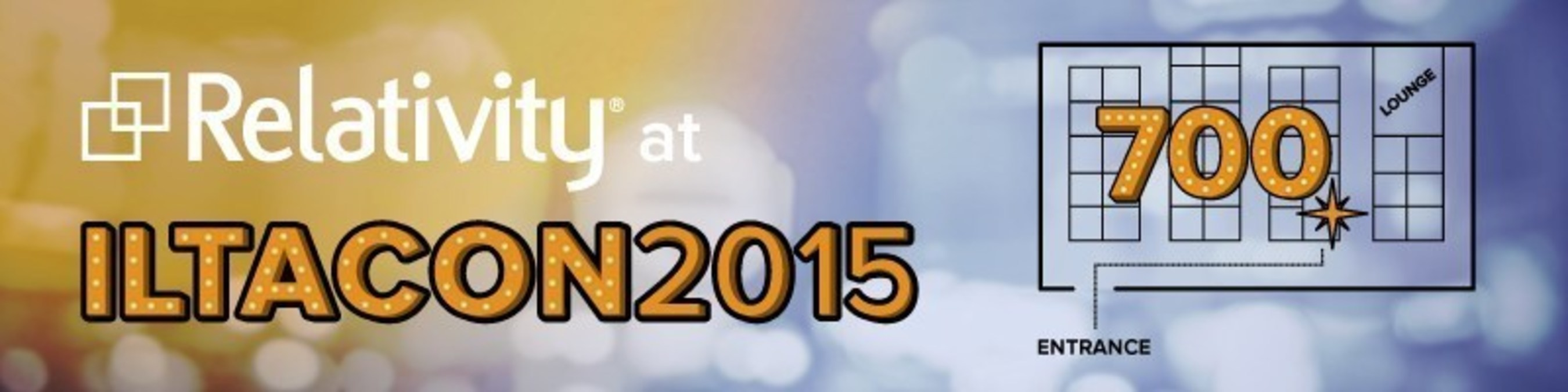 See How You Can Gain New Insight into Your Data with Relativity 9.2 at ILTACON 2015