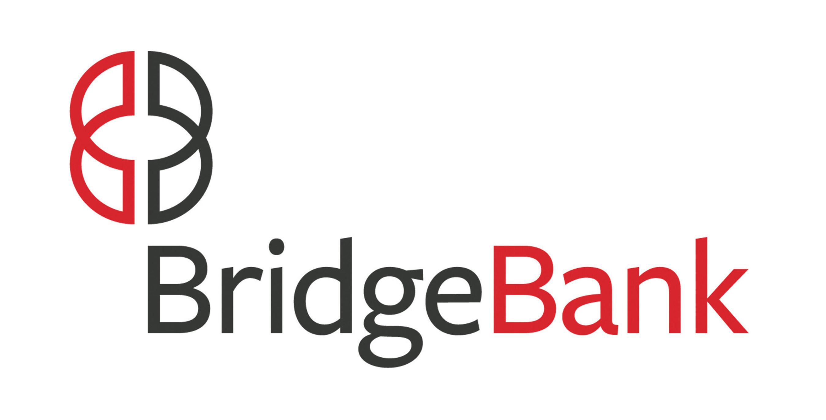 Bridge Bank Logo (PRNewsFoto/Bridge Bank)