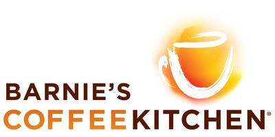 Barnie's CoffeeKitchen Logo. (PRNewsFoto/Barnie's CoffeeKitchen) (PRNewsFoto/BARNIE'S COFFEEKITCHEN)