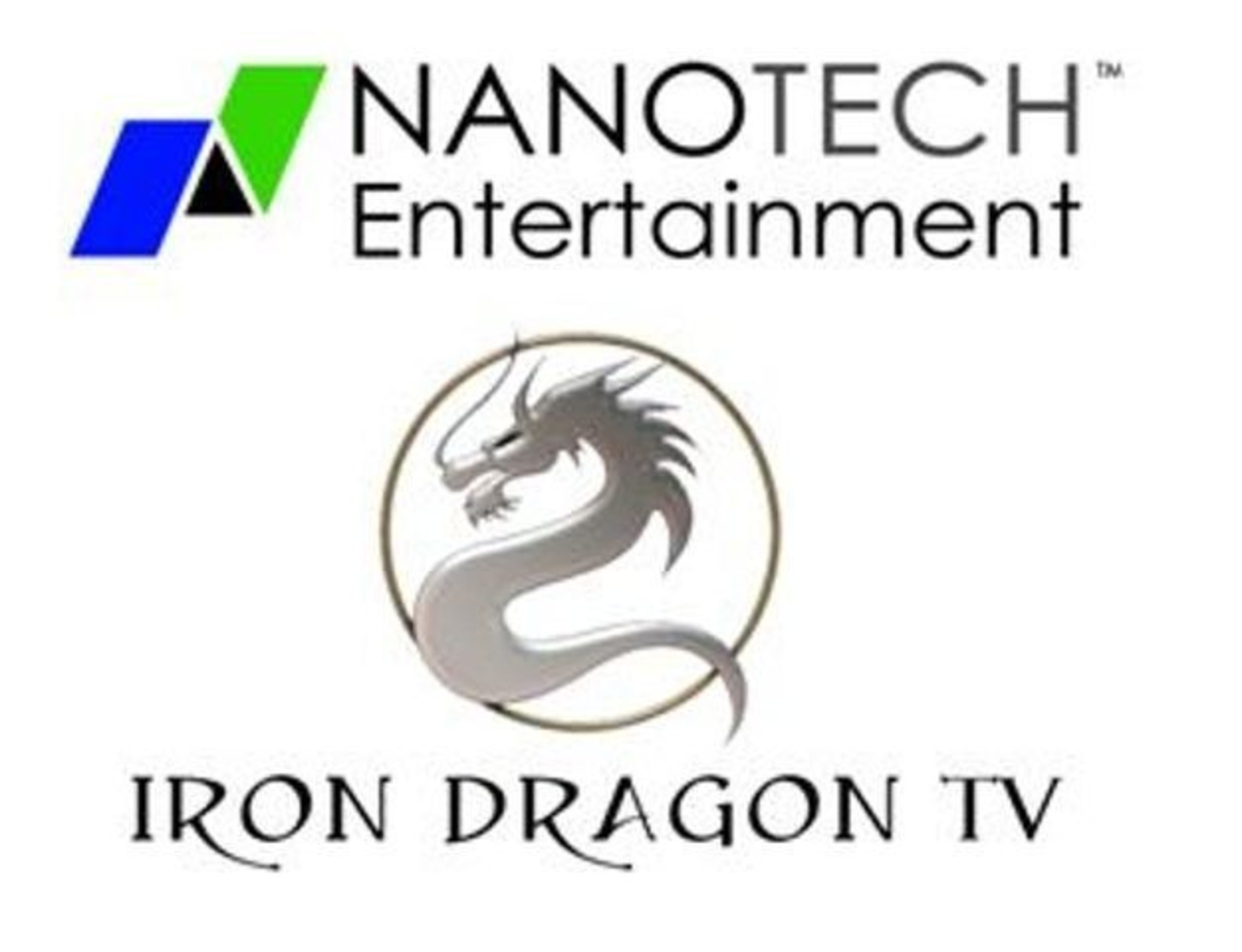 NanoTech's Iron Dragon TV Launches with Live Streaming Event Hosted by Tim Kennedy and Guy Mezger