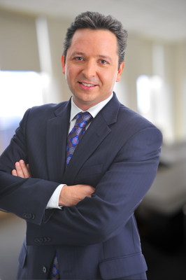 Lionel Erdely, Head and Chief Investment Officer of Hedge Funds at Investcorp