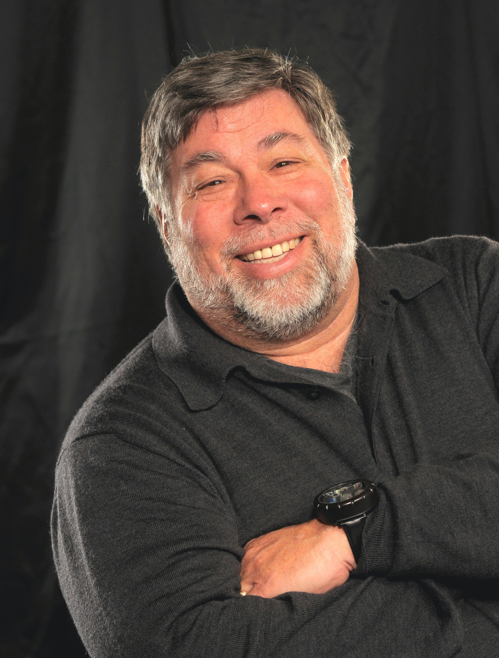 Apple Co-founder Steve Wozniak to Keynote Postgres Vision 2016