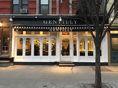 Gentilly Kitchen + Bar in NYC's West Village debuts its New Orleans style brunch this weekend, 10am-4pm with menu items that deliver the flavor and flair of The Big Easy.