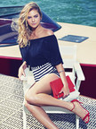 EXPRESS Unveils Spring 2015 Campaign Starring Kate Upton, Lensed by Mario Sorrenti