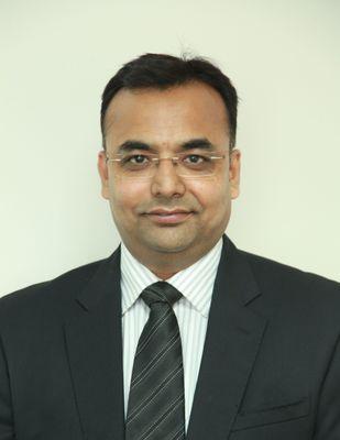 Sanjay Gupta, Managing Director, India, Middle East and SAARC (PRNewsFoto/Aspect Software)