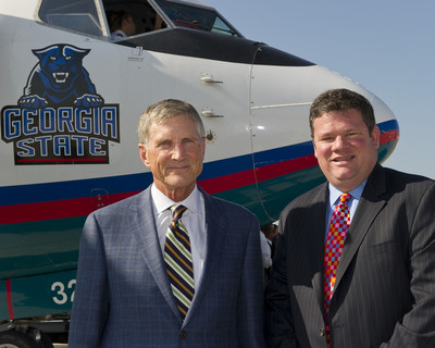 AirTran Airways Partners With Georgia State University Football on Inaugural Away Game Charter