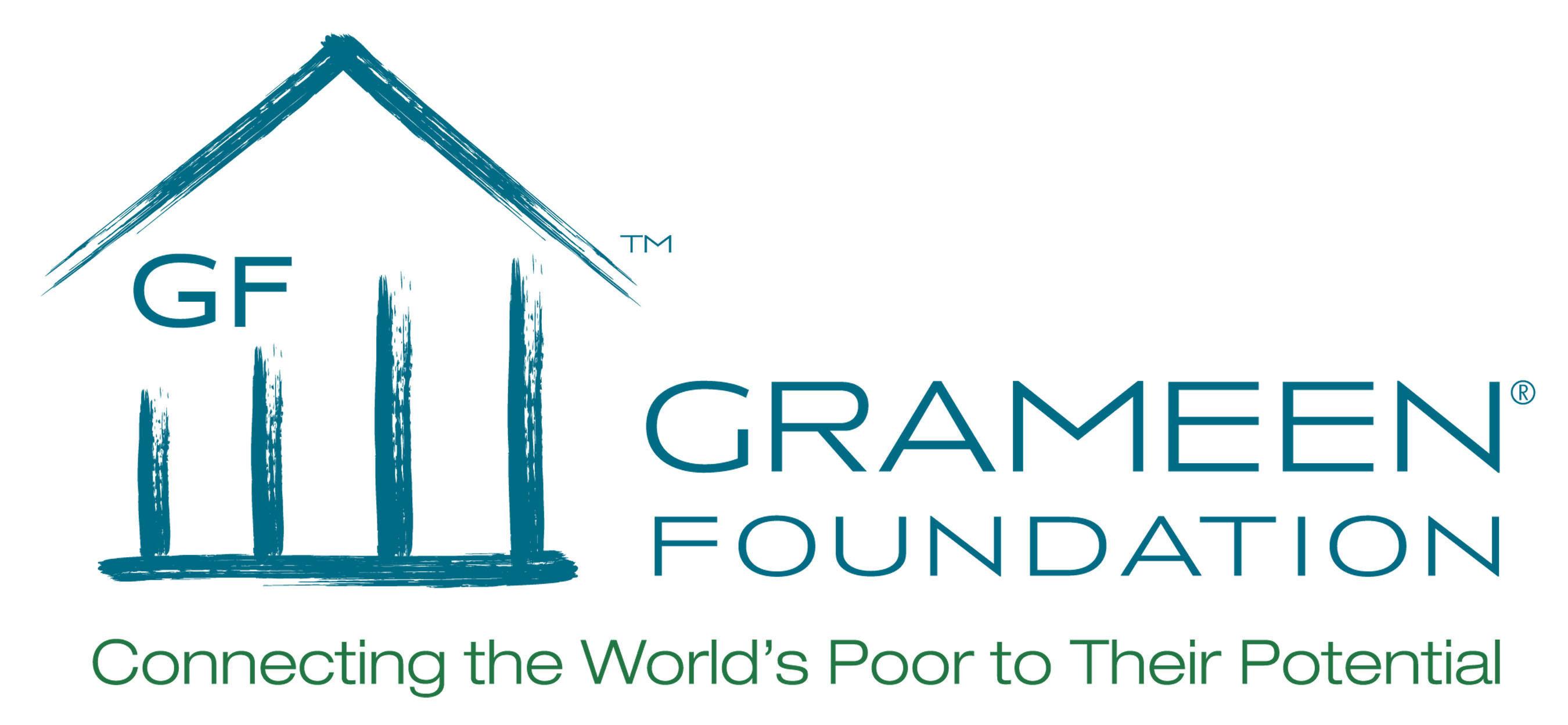 Grameen Foundation logo.