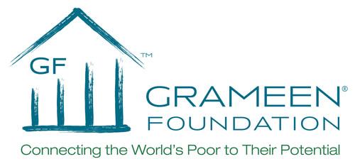 Grameen Foundation logo. (PRNewsFoto/Grameen Foundation) (PRNewsFoto/)