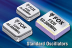 Fox Facilitates Rapid Product Development with Expanded Line of Stocked Oscillators
