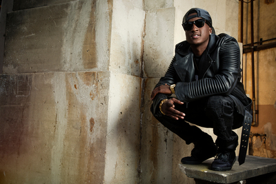 "K. Camp Goes #1 At Urban Radio With His Hit Single ""Cut Her Off!"" (PRNewsFoto/Interscope Records)"