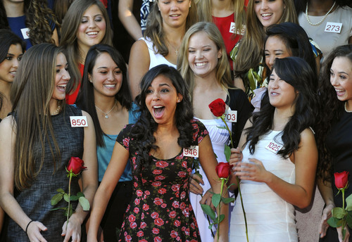 Seven Princesses Begin Their Reign as the 2011 Royal Court for the Pasadena Tournament of Roses®