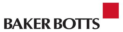 Baker Botts L.L.P. Logo. (PRNewsFoto/Baker Botts L.L.P.)