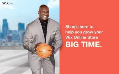 Win your very own online commercial starring Shaq!