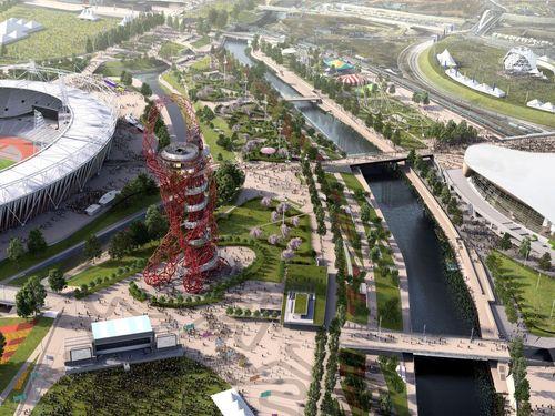 London & Partners lanza una película para conmemorar el primer aniversario de las Olimpiadas
