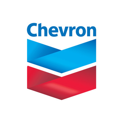 Chevron.  (PRNewsFoto/Chevron Gulf of Mexico Business Unit)
