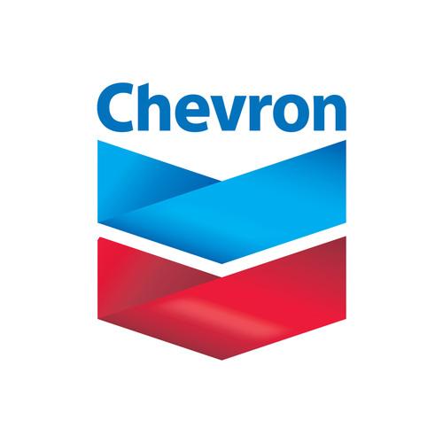 Chevron.  (PRNewsFoto/Chevron Gulf of Mexico Business Unit)