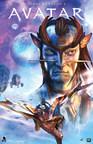 Dark Horse & James Cameron team up for AVATAR graphic novels