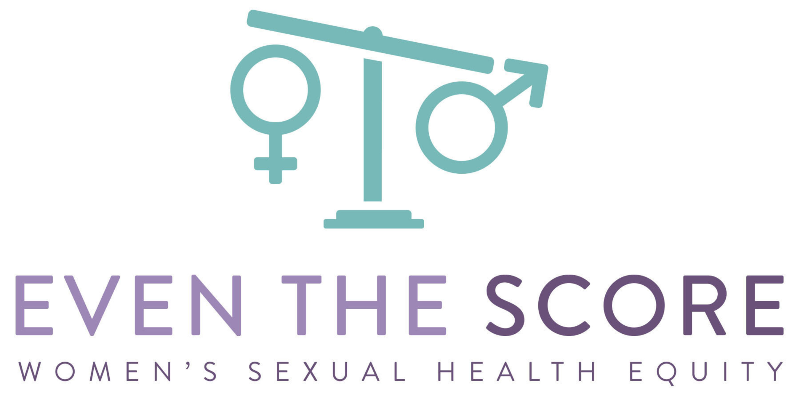 Even the Score: A Campaign for Women's Sexual Health Equity