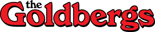 The Goldbergs Logo (PRNewsFoto/Sony Pictures Television)