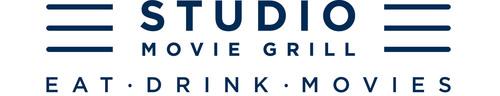 Studio Movie Grill logo.(PRNewsFoto/Studio Movie Grill)